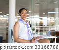woman, business, office 33168708