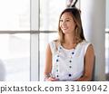 woman, beatiful, confident 33169042