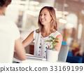woman, beatiful, confident 33169199