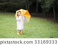 umbrella, brolly, child 33169333