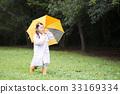 雨衣 儿童 孩子 33169334