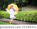 雨衣 儿童 孩子 33169341