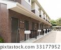 아파트, 공동주택, 2층 건물 33177952