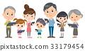 家庭 家族 家人 33179454