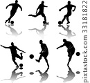 football soccer 33181822