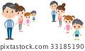 family 2 generations depth 33185190