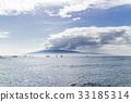 요트, 바다, 배 33185314