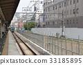 埼京线 仓库 车库 33185895