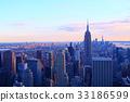 뉴욕의 거리 (황혼) 33186599
