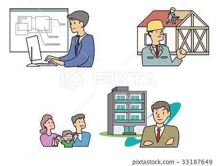 設計,建築,財產 33187649