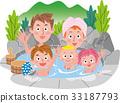 家庭溫泉春夏 33187793