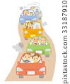 automobile, vehicle, congestion 33187910