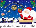 圣诞节 耶诞 圣诞 33188161