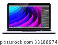 laptop notebook computer 33188974