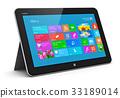 Tablet computer 33189014