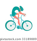 cyclist, bicycle, bike 33189889