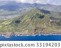 산, 하와이, 항공촬영 33194203