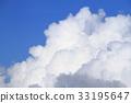 blue, sky, white 33195647