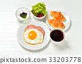 아침, 조식, 아침식사 33203778
