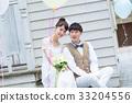 婚禮圖像,氣球 33204556