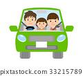 开车的家庭 33215789