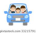 开车的家庭 33215791