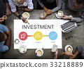 Ideas Teamwork Growth Business Chain 33218889
