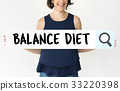 Natural food balance healthy life 33220398