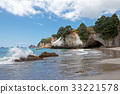 Cathedral Cove Coromandel Peninsula 33221578