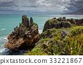 coast ocean rock 33221867