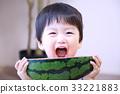 西瓜 吃 品嚐 33221883