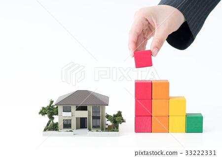 房屋貸款 33222331