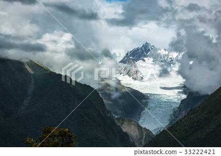 Fox Glacier 33222421