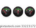 fuel gauge level 33223172