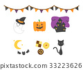 halloween, material, materials 33223626