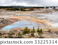 Norris Geyser Basin 33225314