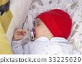 baby, newborn, girl 33225629