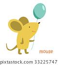 鼠標 老鼠 動物 33225747