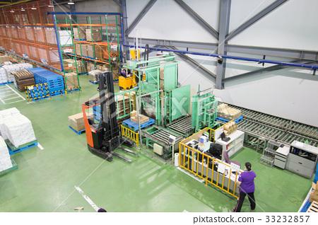 自動化工廠 33232857