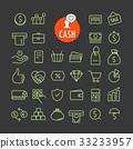 錢幣 硬幣 紙幣 33233957