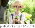 農業婦女環境eco圖像 33235716
