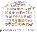 圣诞节 耶诞 圣诞 33237473