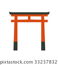 Torii illustration 33237832
