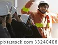 協會成員 消防員 疏散演習 33240406