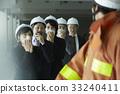member of society, employee, office worker 33240411