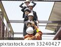 協會成員 消防員 疏散演習 33240427