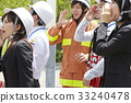 Fire fighting training 33240478