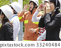 协会成员 灾难预防训练 消防员 33240484