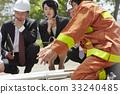 協會成員 消防員 解救 33240485