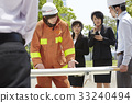 協會成員 消防員 練習 33240494